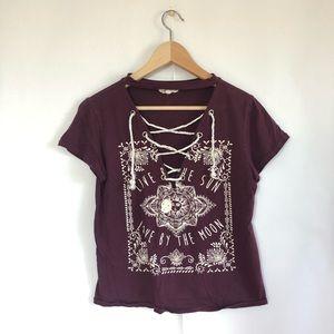 Tops - Moonchild Shirt